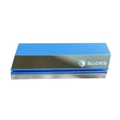 [米特3C數位] 賽德斯 SADES M.2 SSD硬碟全鋁散熱器