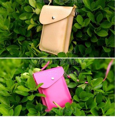 【GooMea】3免運Samsung 三星 M11 6.4吋 雙層斜背 掛脖 掛頸 皮套 手機套 手機袋 卡玫
