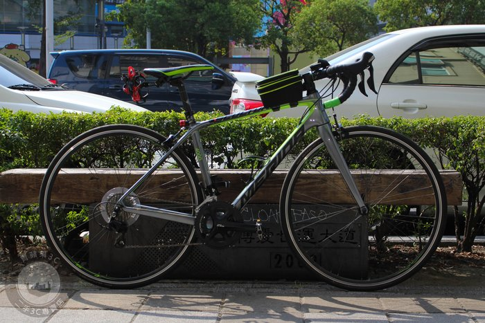 【高雄青蘋果3C】MERIDA Scuitura 4000 2017年 22段變速 車架XS 二手腳踏車  #56114