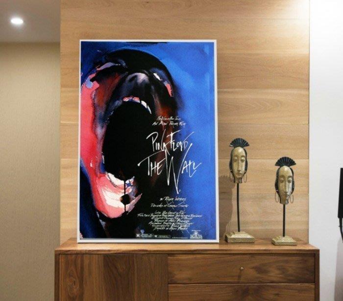ART。DECO   Pink Floyd 藝術掛畫 搖滾音樂裝飾畫
