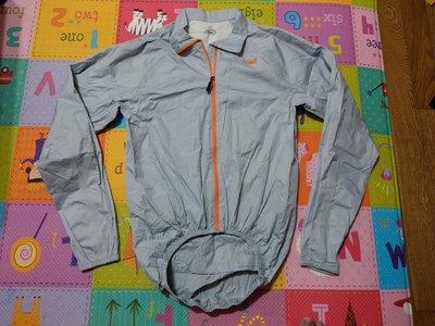 Frontier自行車雨衣