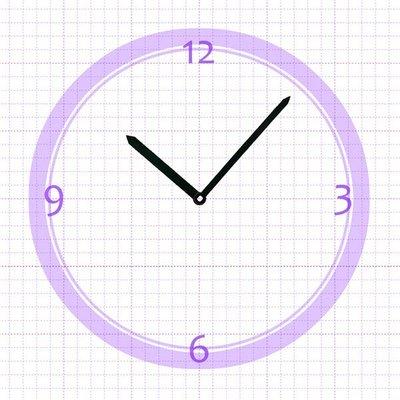 【鐘點站】 H101072 SKP鎖針機芯指針 / DIY 時鐘 掛鐘 鐘針/分針10.1公分 時針7.2公分