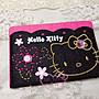 ♥小花花日本精品♥Hello kitty凱蒂貓金邊框...