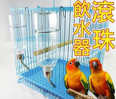 *中華鳥園* 滾珠飲水器 350ML/500ML- 鸚鵡用品 / 飲水器