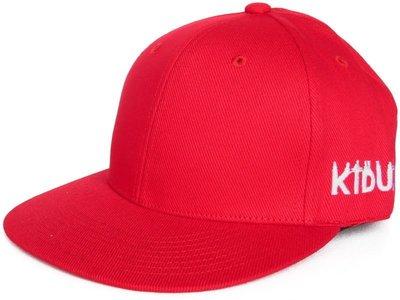 帽子專賣店【KIDULT 運動休閒☆R162-3☆優質造型全封式棒球帽 】紅