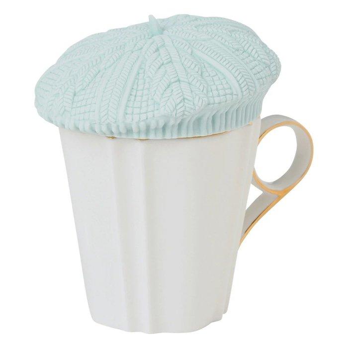 【預購】Francfranc 矽膠杯蓋 二色可選 不可微波 97×97×40mm 直徑6~8cm以下的杯款適用