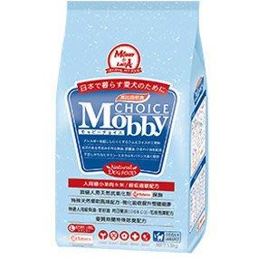 【阿肥寵物生活】莫比-Mobby自然食/成犬羊肉+米配方/3kg
