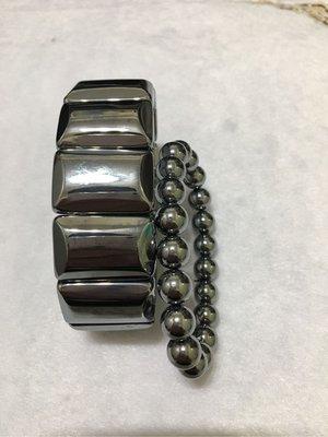 晶曜水晶~~~太赫茲、鈦赫茲手排-30mm+10mm手珠