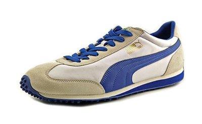 白面藍標藍底 ※台北快貨※全新Puma WHIRLWIND Classic經典潮鞋,非SuperStar ROMA OG