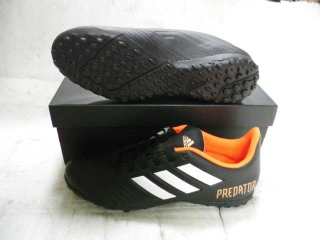 【n0900台灣健立最便宜】(2018世界盃足球賽相關商品賣戈報人來啊)ADIDAS足球鞋(小顆粒) TF CP9272
