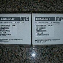 (泓昇)MITSUBISHI 三菱PLC 全新FX0S-30MT含傳輸線(FX3U,FX1N,AX2N,AX0N,AX1N,AX1S)