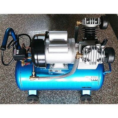 100%台灣製造無大陸零件 雙管快速4.5HP空壓機
