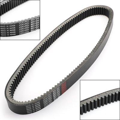 Drive Belt 0627-083 For Arctic Cat F M 800 6000 ProCross XF 8000 ZR6000 Limited//