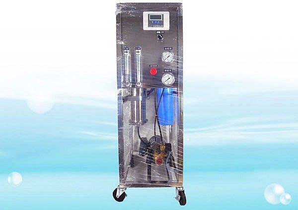 【水易購淨水網-苗栗店】工業型RO逆滲透主機800-1200G型《NSF-ISO認證》含RO膜