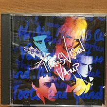 CD Transvision Vamp Little Magnets Versus The Bubble Of Babble (Germany)