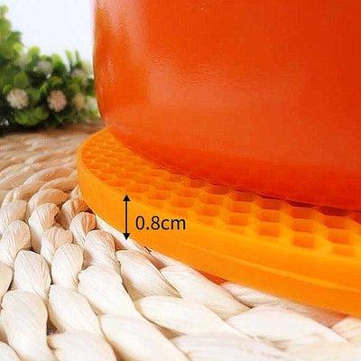 矽膠 隔熱墊