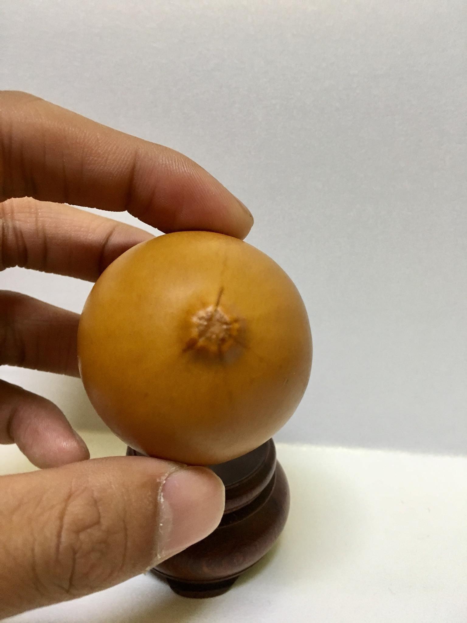 北京文玩 雞蛋葫蘆 鐵葫蘆