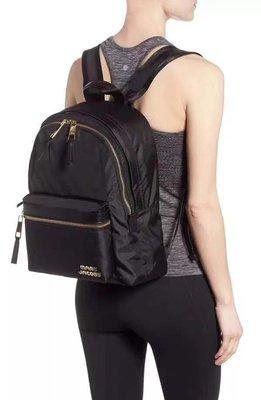 ╭☆包媽子店☆ Marc Jacobs Nylon Backpack 加厚尼龍雙肩背包 大/小號