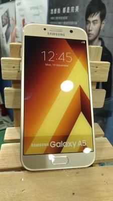 Samsung A5 2017 原廠模型機 Dummy機 直購$37 1:1原比例 原機重量