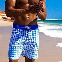 特賣出清原價500【ZH-90】MAN AWARE 舒適寬鬆運動型沙灘褲 M L XL 號