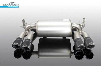 【樂駒】AC Schnitzer BMW F80 M3 F82 F83 M4 Sport 排氣管 尾段 黑色 尾飾 排氣