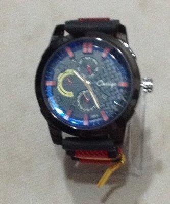 全新Chaxigo三眼錶