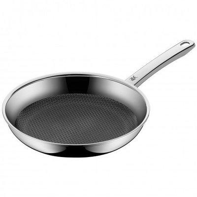 雷貝卡** WMF Frying pan 28cm Profi Resist  蜂窩結構 不沾鍋 耐用 耐刮  頂級款