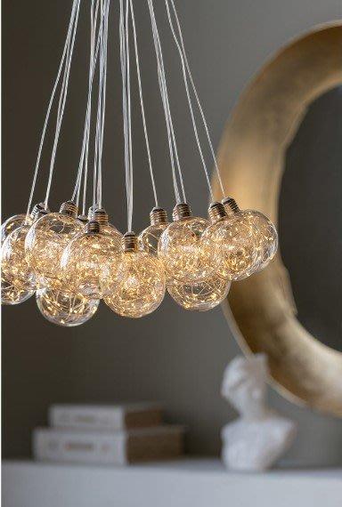 法式餐桌藝術 風格吊燈