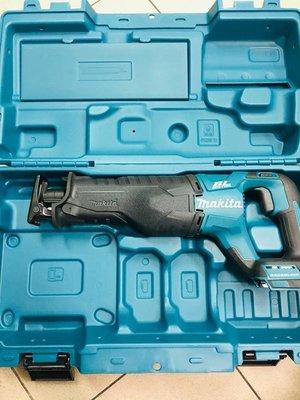 【屏東工具王】全新 Makita 牧田 DJR187充電式手提鋸機 單機 軍刀鋸 無刷 美規 XRJ05