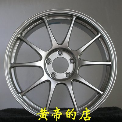 Weds Sport TC105 5X114.3 輕量化鋁圈~HONDA NISSAN MAZDA 三菱 現代 納智傑