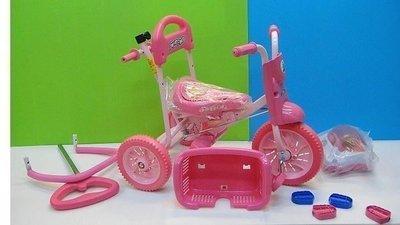 各式廠牌兒童三輪車零件維修◎童心玩具1館◎