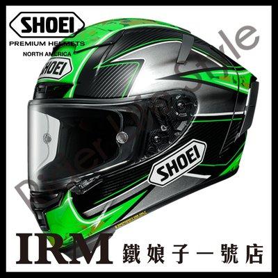 【鐵娘子一號店】限量!日本 SHOEI X-14 全罩  X-Spirit X14 安全帽。LAVERTY TC-4