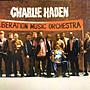 Charlie Haden ~ Closeness等三張專輯。