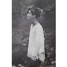 EXO - Exodus [SUHO] Official Poster