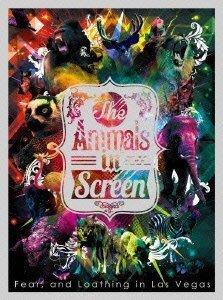 特價預購 Fear,and Loathing Las Vegas The Animals in Screen(日版DVD