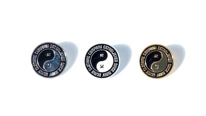 [ LAB Taipei ] REMIX '16 S/S T/C PIN