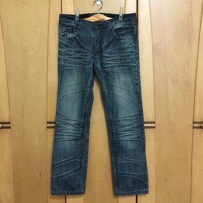 Jackey house 立體刷色牛仔褲 (LEVIS 501  510 511可參考) 高雄市