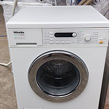 miele w3844 洗衣機 6kg 1600轉 Washing machine