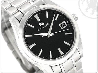 預購 GRAND SEIKO SBGV231 精工錶 手錶 40mm 9F82機芯 藍寶石鏡面 鋼錶帶 男錶女錶
