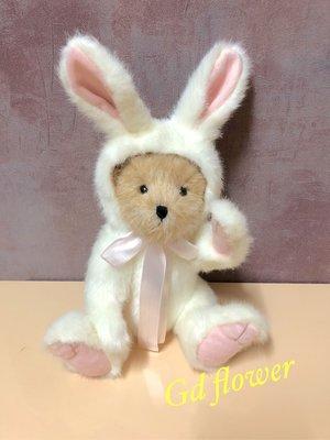 泰迪🐻偽裝兔