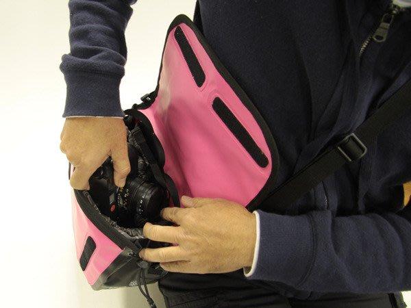 日本Stream TrailL戶外防水包專用Inner Box Type C單眼相機收納袋 Creel可用