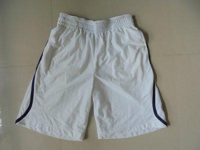 [二手] Nike LBJ Lebron James 最愛籃球 短褲 球褲 XL號 319085-100