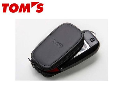 【Power Parts】TOM'S SMART KEY CASE TYPE2 晶片鑰匙包(II)