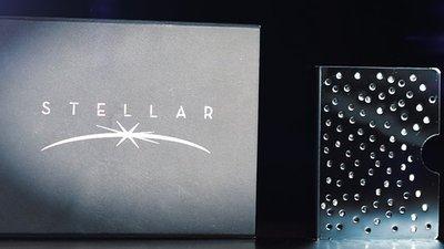 [魔術魂道具Shop]Stellar牌夾~~Stellar by Alchemy Insiders