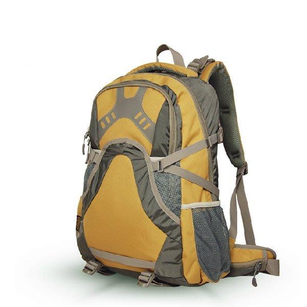 5Cgo【鴿樓】會員有優惠 43725452093 戶外雙肩包 專業懸浮背負登山包 防水防刮 輕背負 背包登山包