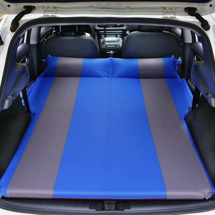 汽車自動充氣床墊 / 汽車露營床墊 (超爽厚度5cm款)