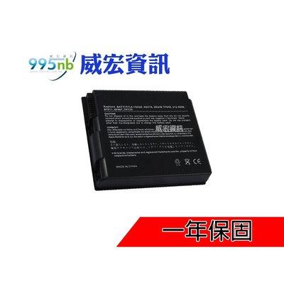 威宏資訊 DELL支援 電池 Inspiron 2600 2650 PC100N 更換電池 不蓄電 斷電 電池膨脹