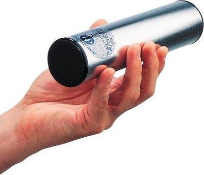 【六絃樂器】全新美國 LP 品牌 LP440 Shake-It 金屬沙筒 鐵管筒型 / LATIN PERCUSSION