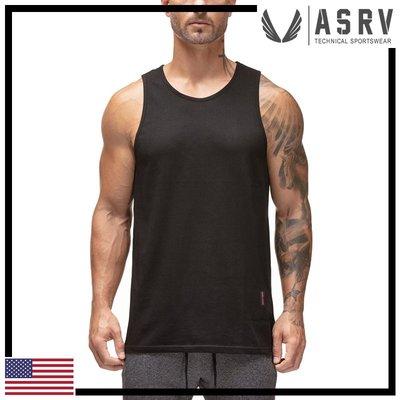 瘋狂金剛▸ 黑 ASRV CC41 Essential Tank 抗菌吸濕排汗坦克背心 運動 健身