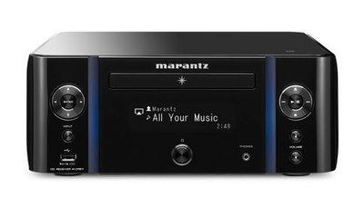 [紅騰音響]限時下殺 Marantz M-CR611 美規 網路CD播放機 (另有DENON D-M41)